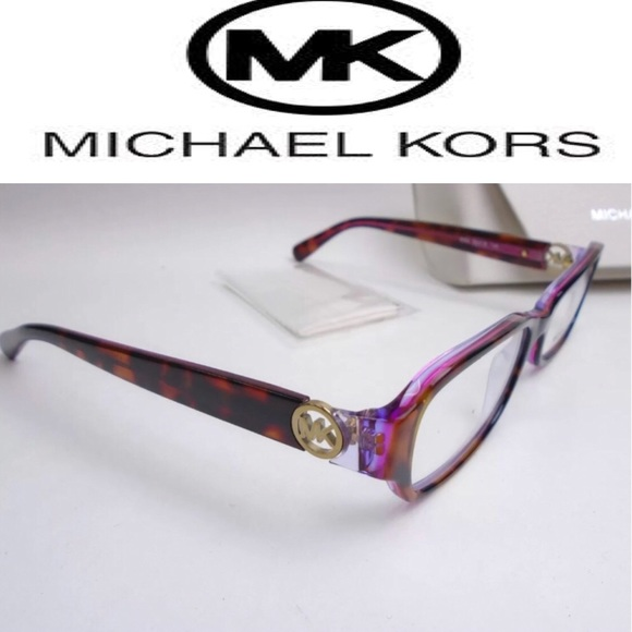 Michael Kors Accessories | Sold Eyeglasses Frame Rx | Poshmark